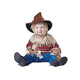 Silly Scarecrow Infant Halloween Costume