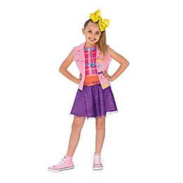 JoJo Siwa Music Video Child's Halloween Costume