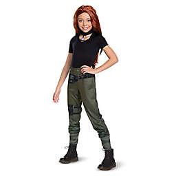 Kim Possible Classic Child's Halloween Costume
