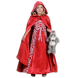 Princess Red Riding Hood Child's Extra-Large Halloween Costume