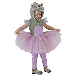 Princess Hippo Child's Halloween Costume