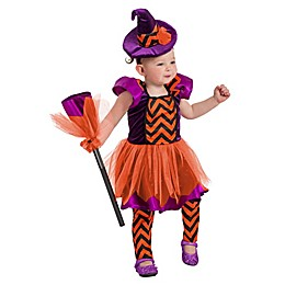 Wicked Wendy Child's Halloween Costume