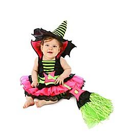 Spiderina Child's Halloween Costume