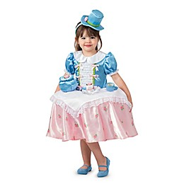 Tea Party Table Top Child's Halloween Costume