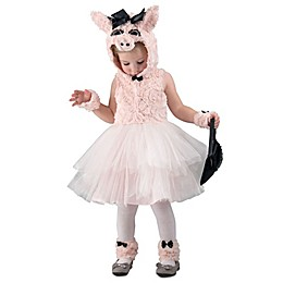 Piggy Went to Market Halloween Costume