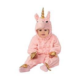 Lama Corn Toddler Halloween Costume