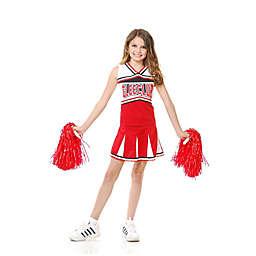 Glee Club Child's Halloween Costume