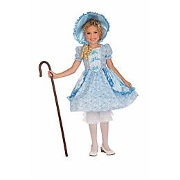 Lil' Bo Peep Toddler's Halloween Costume