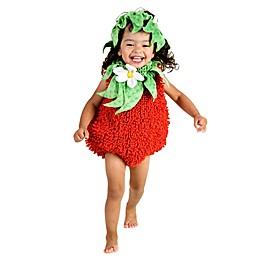 Suzie Strawberry Child's Halloween Costume