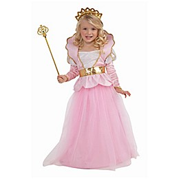 Sparkle Princess Size 2-4T Toddler's Halloween Costume