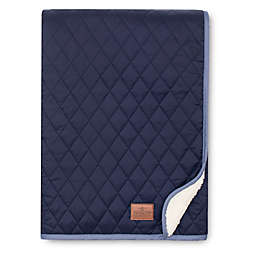 Pendleton® Quilted Reversible Throw Blanket in Lake