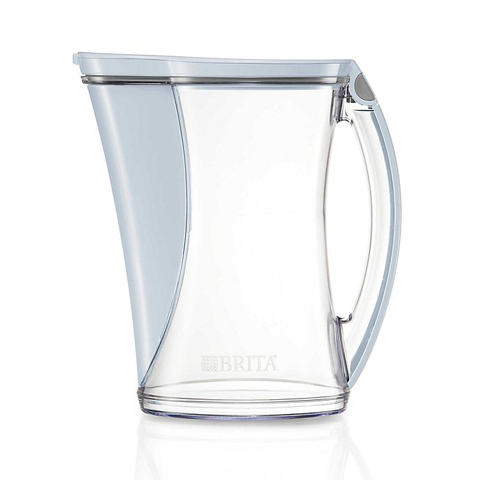 Alternate image 1 for Brita® 12-Cup Stream Cascade Pitcher