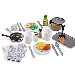 Melissa & Doug® 20-Piece Kitchen Accessory Set