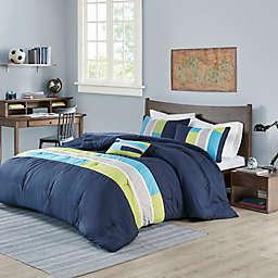Mizone Pipeline Comforter Set