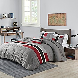Mi Zone Pipeline Twin/Twin XL Comforter Set