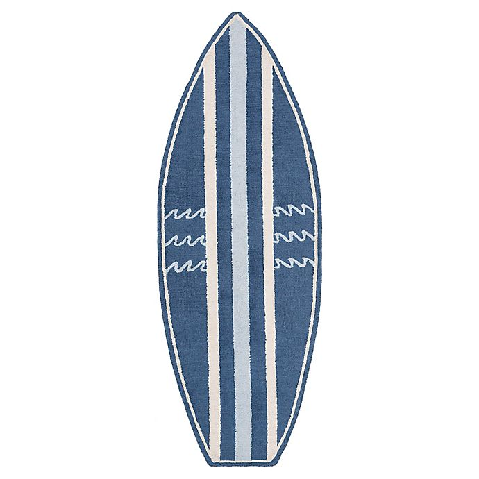 Alternate image 1 for Marmalade™ Surf's Up 2'2 x 6' Area Rug