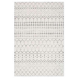 Bodrum 12' x 15' Area Rug in Grey