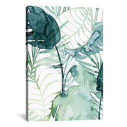 Palm Pieces II 12x8x0.75