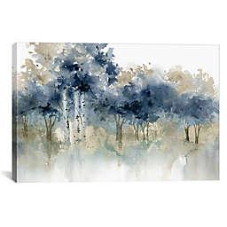 iCanvas Water's Edge I Canvas Wall Art