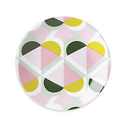 kate spade new york Geo Spade™ Plate Tidbit Plates (Set of 2)