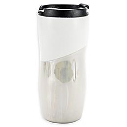 Boston Warehouse® 12 oz. Ceramic Mug with Lid