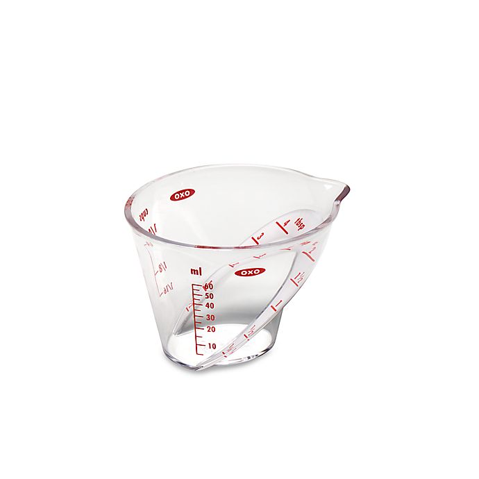Alternate image 1 for OXO Good Grips® Mini Angled Measuring Cup