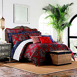 Stavros' Signature Destinations Riad Duvet Cover