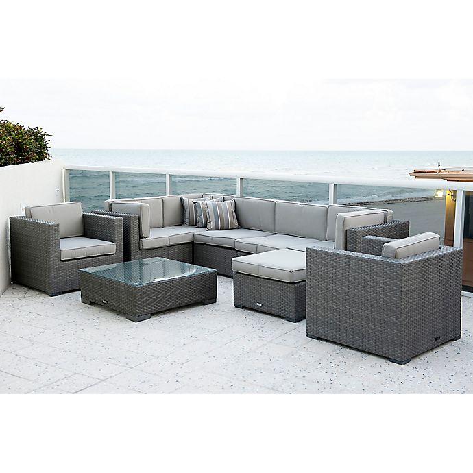 Atlantic Bellagio Patio Furniture, Atlantic Bellagio Patio Furniture