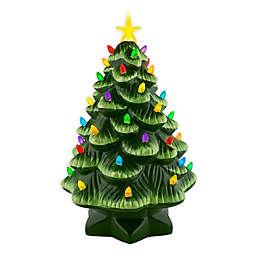 Mr. Christmas® Nostalgic Miniature Christmas Tree