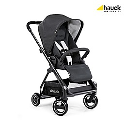 Hauck Apollo Travel System in Caviar