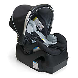 Hauck PROsafe35 Infant Car Seat in Grey