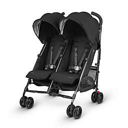 G-LINK® 2 Double Stroller by UPPAbaby® in Jake