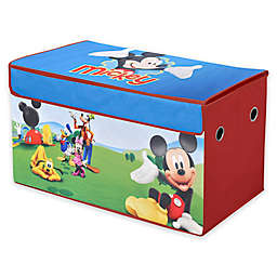Disney® Mickey Mouse Collapsible Storage Trunk