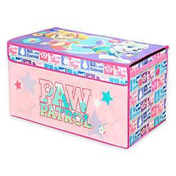 Nickelodeon™ PAW Patrol Girls Collapsible Storage Trunk