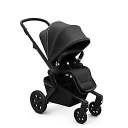 Joolz Hub Stroller in Brilliant Black