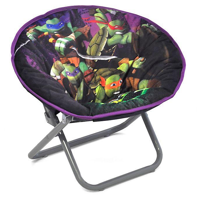 Nickelodeon Teenage Mutant Ninja Turtles® Upholstered Mini