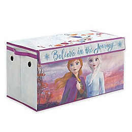 Disney® Frozen 2 Toy Storage Trunk