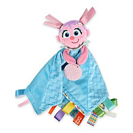 Bright Starts™ Snuggles with Abby™ Baby's First Soothing Blanket