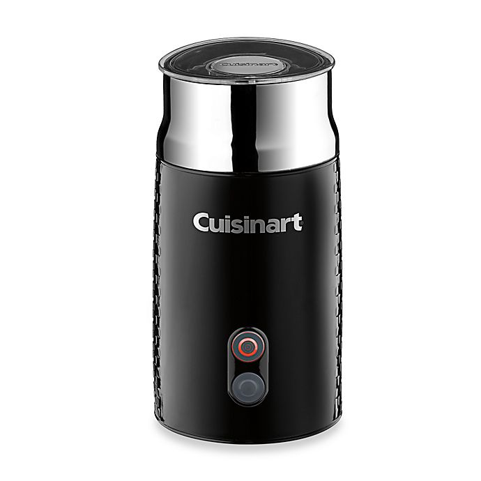 Alternate image 1 for Cuisinart® Tazzaccino Milk Frother