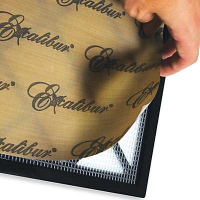 Excalibur® Paraflexx Premium 11-Inch x 11-Inch Sheet