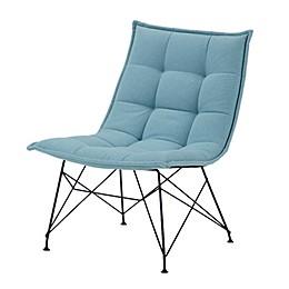 Simpli Home Elsie Accent Chair