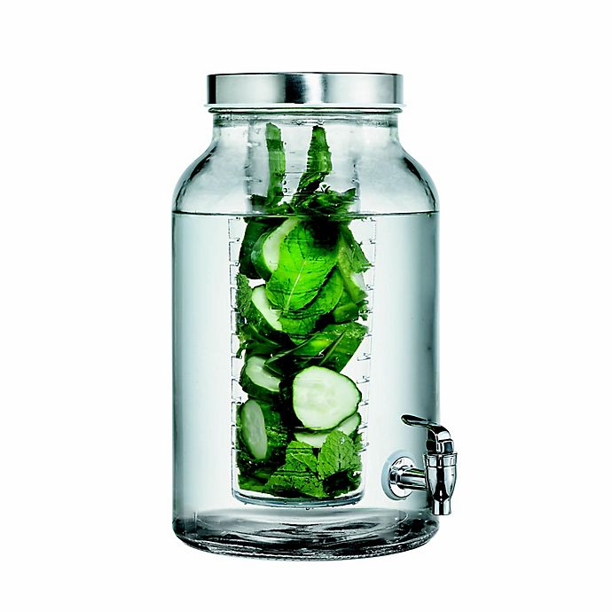 Alternate image 1 for Style Setter Lexington 1.5-Gallon Beverage Dispenser