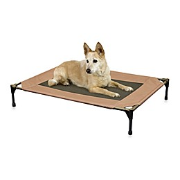K&H™ Chocolate Pet Cot™