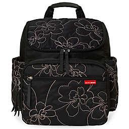 SKIP*HOP® Forma Backpack Diaper Bag in Floral Quilt