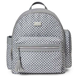 carter's® Handle It All Diaper Backpack in Geo Dot