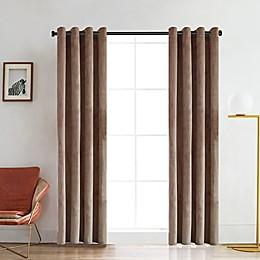 Regency Grommet Room Darkening Window Curtain Panel