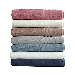 Linum Home Textiles Denzi Bath Towel Collection