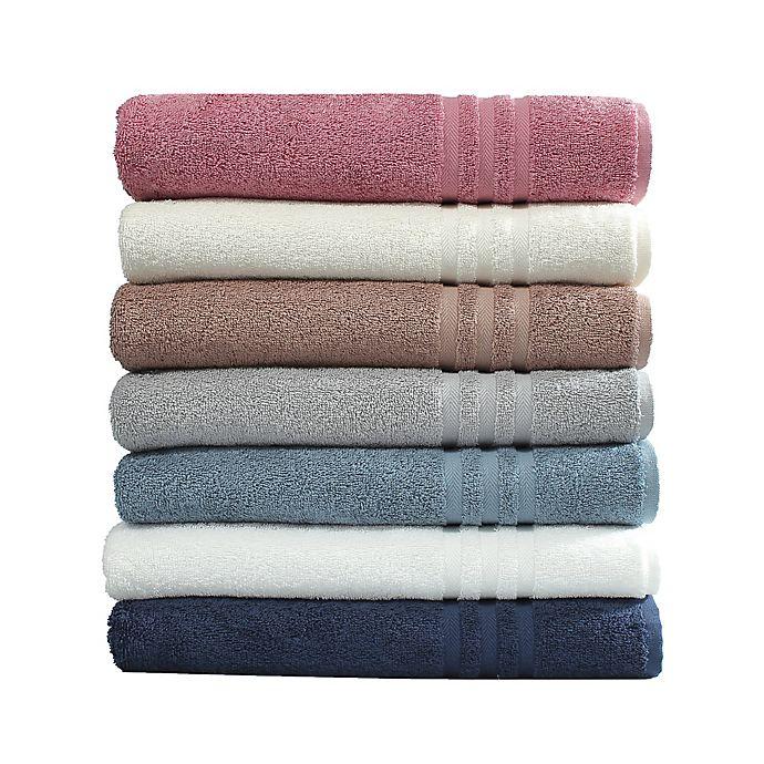 Alternate image 1 for Linum Home Textiles Denzi Bath Towel Collection