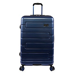 Original Penguin® Crimson 29-Inch Hardside Spinner Suitcase