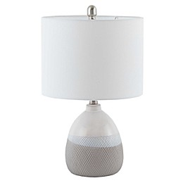 510 Design Table Lamp in Grey